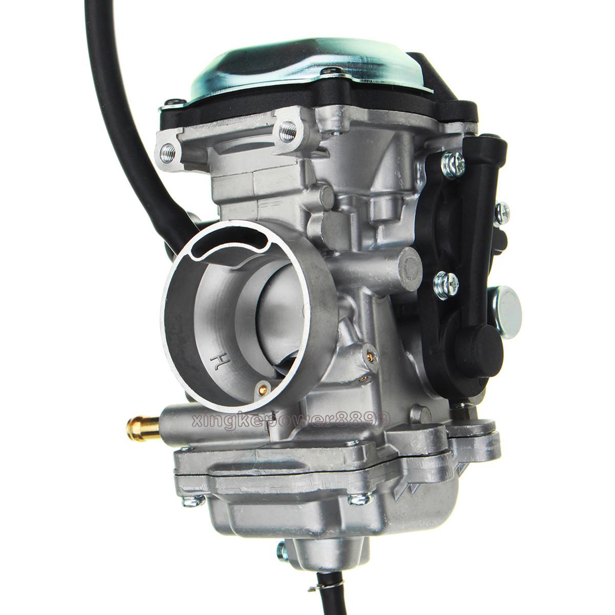 Performance Carburetor Yamaha Wolverine 350 YFM 350 Yfm350 1997 1998-2001 2002