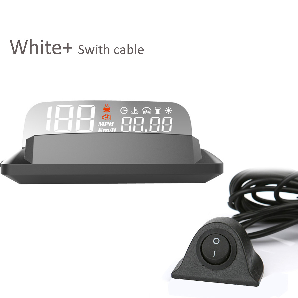 White Swith Cable