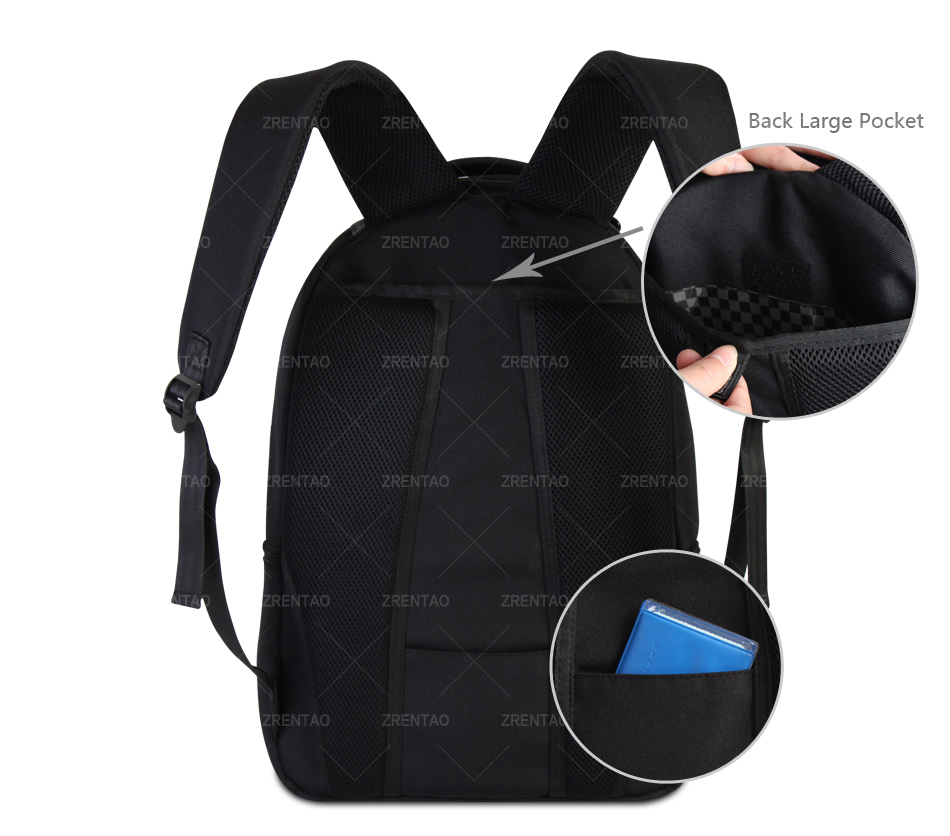 computer rucksack