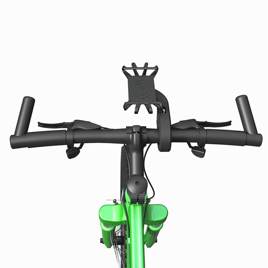 360 Degree Rotation Bicycle Phone Holder For Iphone X Iphone 8 Smartphone Bike Handlebar Mount Bracket Navigation Stand Holder (11)