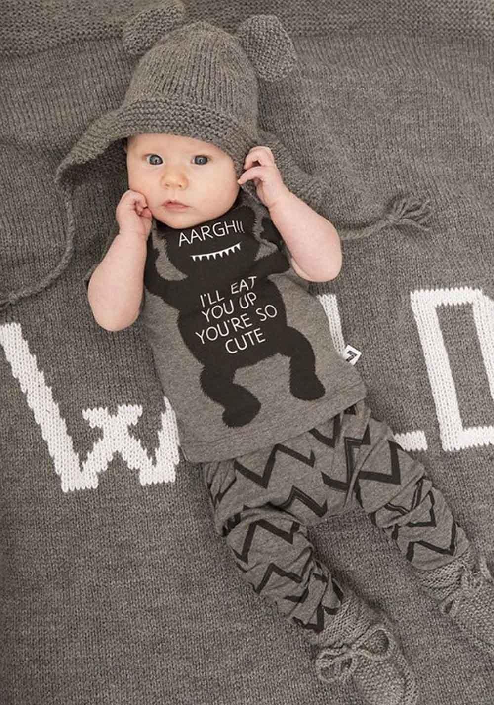 2015-New-Autumn-Baby-Cotton-Little-Monster-Clothes-2pcs-Top+Pants-Sport-Suits-Infant-Boys-And-Girls-Clothing-Sets-CL0769 (5)