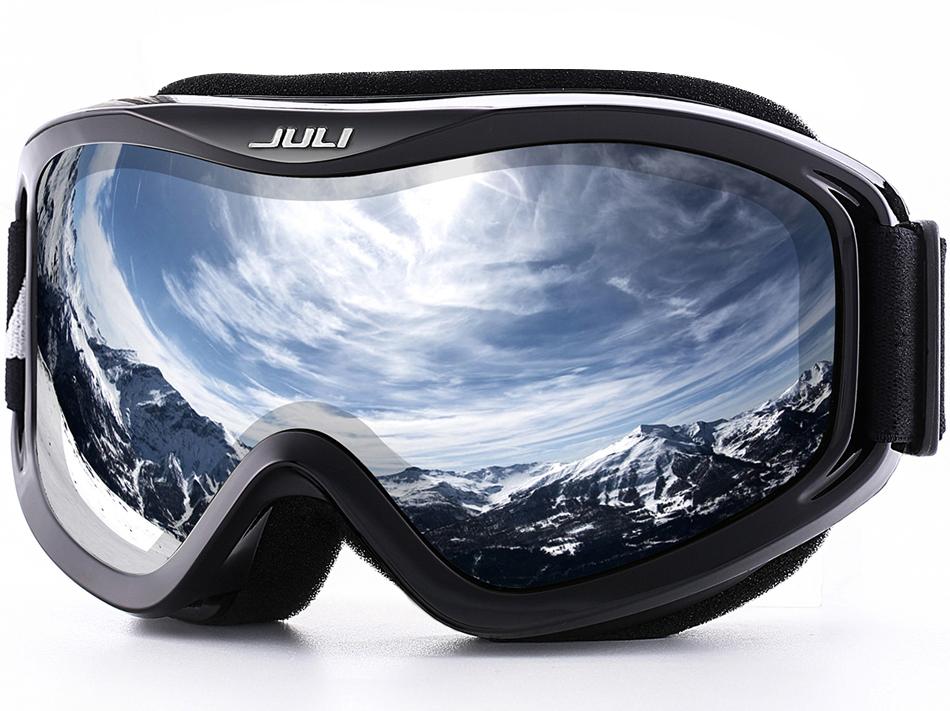 snow goggles men