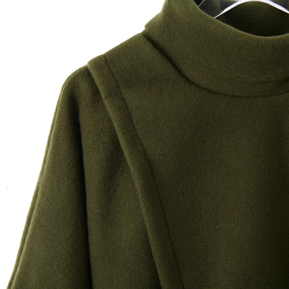 Women Coat Pullovers Batwing Sleeve Top Poncho Knit Cape Coat Knitwear Outwear Jacket Winter Warm Women Clothes