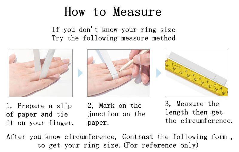 6 Measure hand inch image width 800