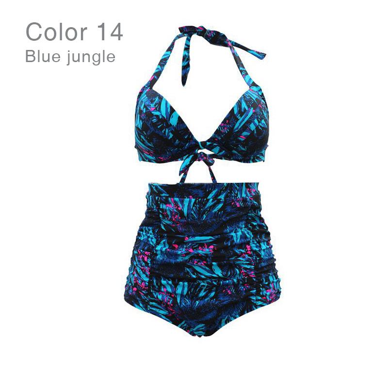 AS1721 maternity swimwear color 14
