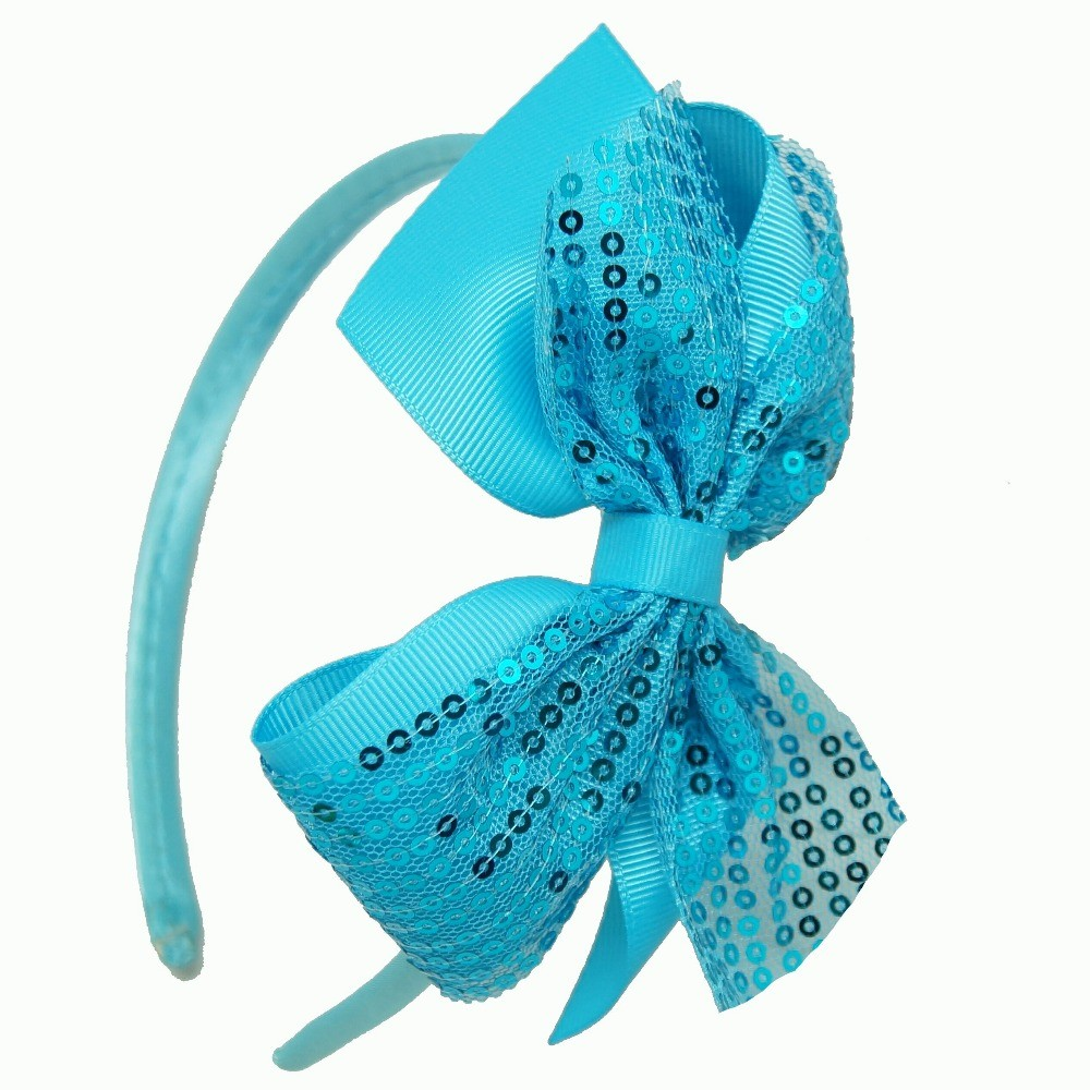 DIY-High-Quality-Cute-Hairbands-Sequin-Hair-Bow-For-Baby-Girls-Kids-Boutique-Fashion-Ribbon-Hair