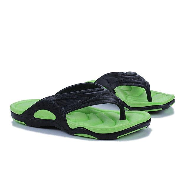 High Quality Quick Drying Soft Summer Sandals Beach Flip Flop Bath Skidproof Slider Casual Flat Eva Slipper (11)