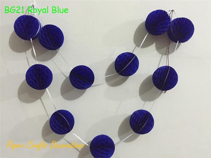 BG21 Royal Blue