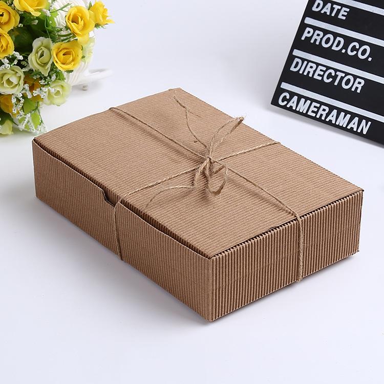 corrugated-Kraft-paper-mooncake-biscuit-cookies-packaging-box-baking-food-gift-box-wen6306 (3)