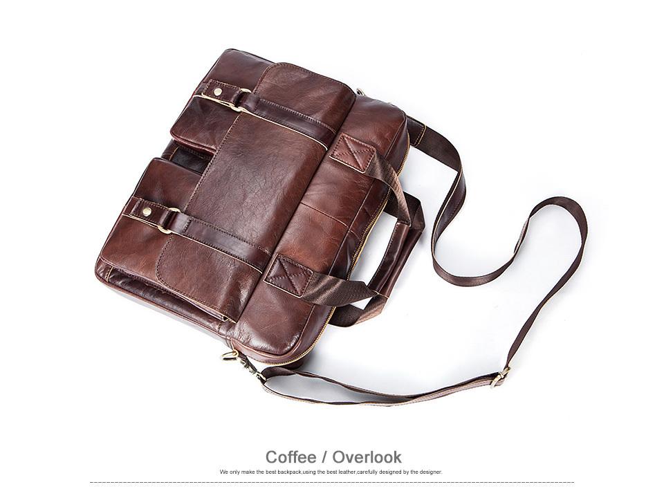document bag for men