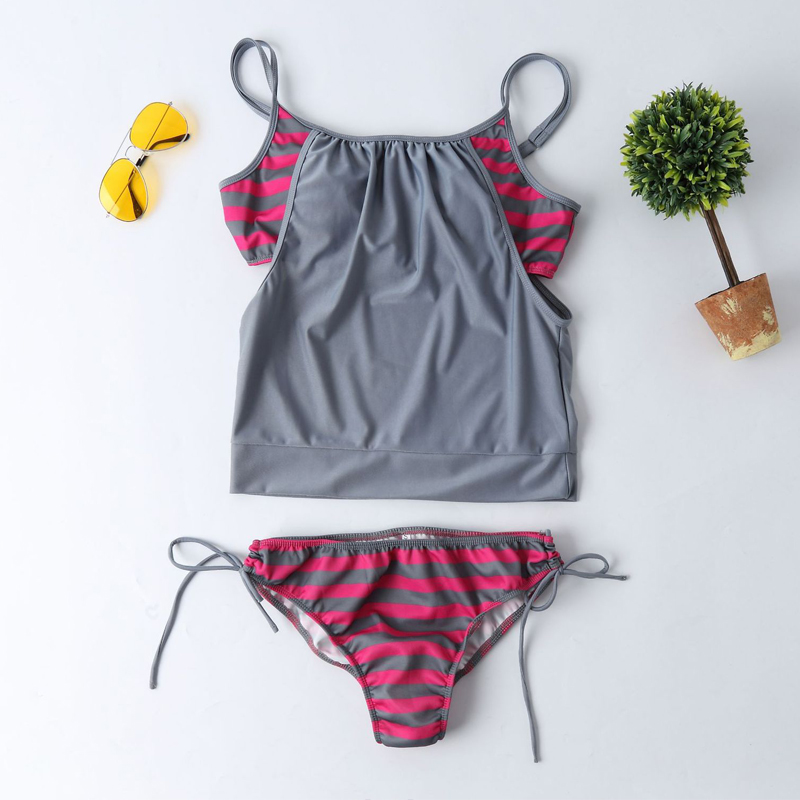 Maternity Swimwear Red