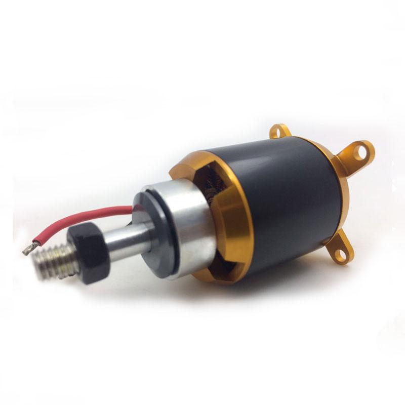 QX-Motor DIY Drone Accessories Brushless Motor 4S Lipo Model 3034-1400kv Motor Brushless for Quadcopter Multirotor