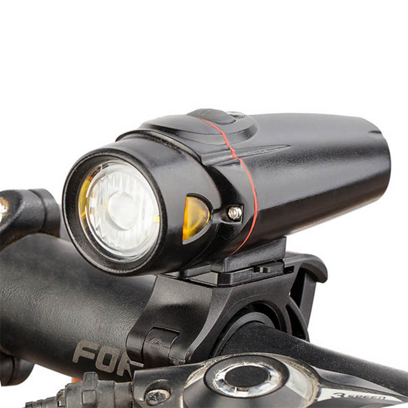 Smart Bike Light 350LM MTB Bicycle Light Sensor Auto Cycling Headlight 2200mAh USB Charging Waterproof Led Safety Front Light