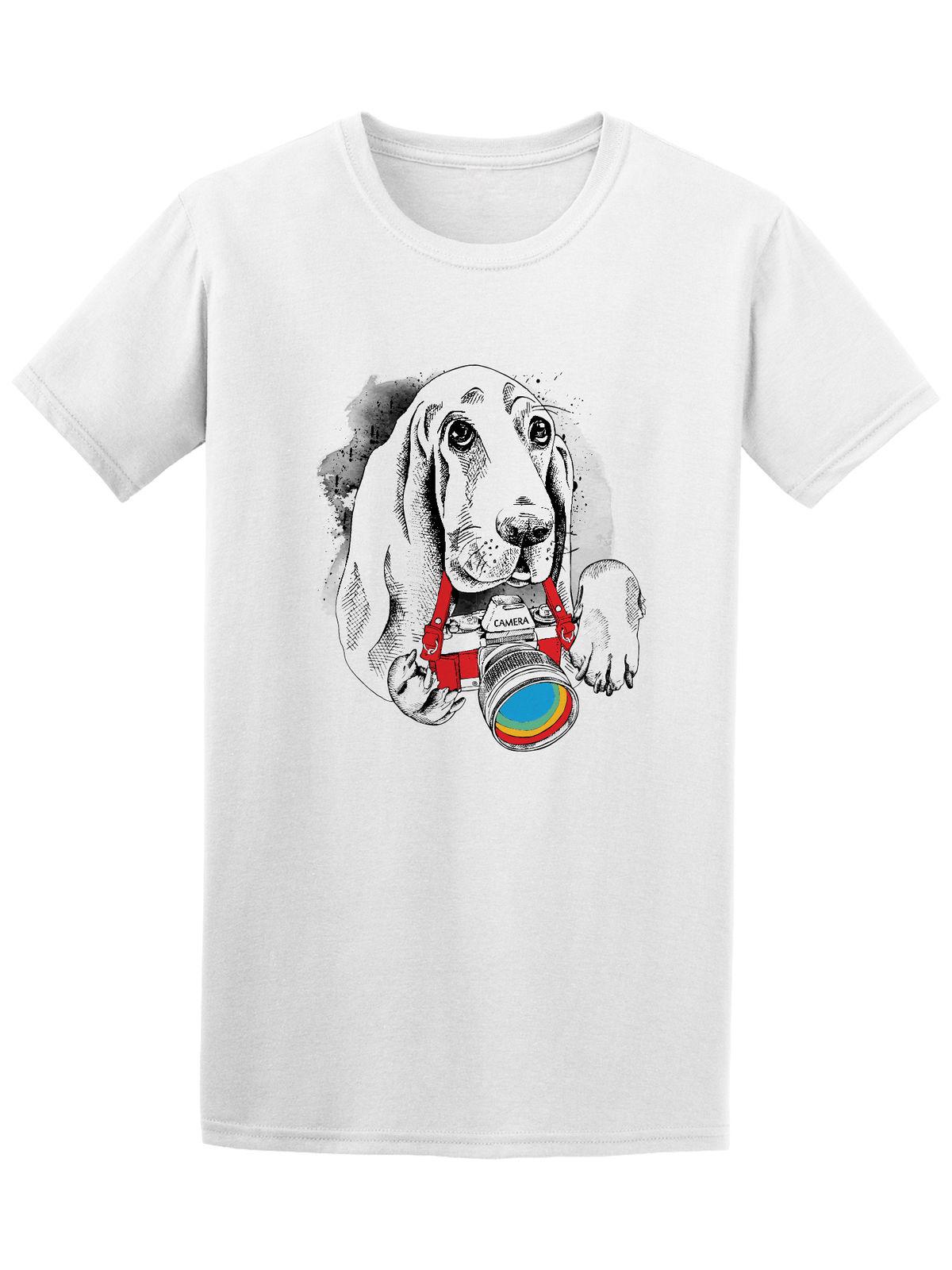 YXQMY Funny Keep Calm German Shepherd Baby Casual Round Neck Tee Shirts Short eeve T