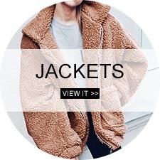 JACKETS----