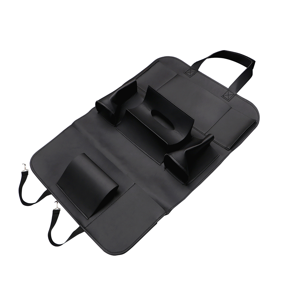wholesale Car Back Seat Organizer Container Storage Bag Multi-function Interior Accessories Car-styling Stowing Tidying