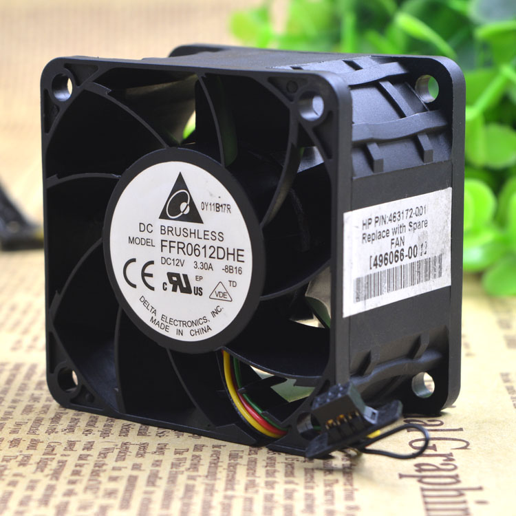 for delta AFB0505MA 5010 5cm 50mm DC 5V 0.18A fan power supply fan