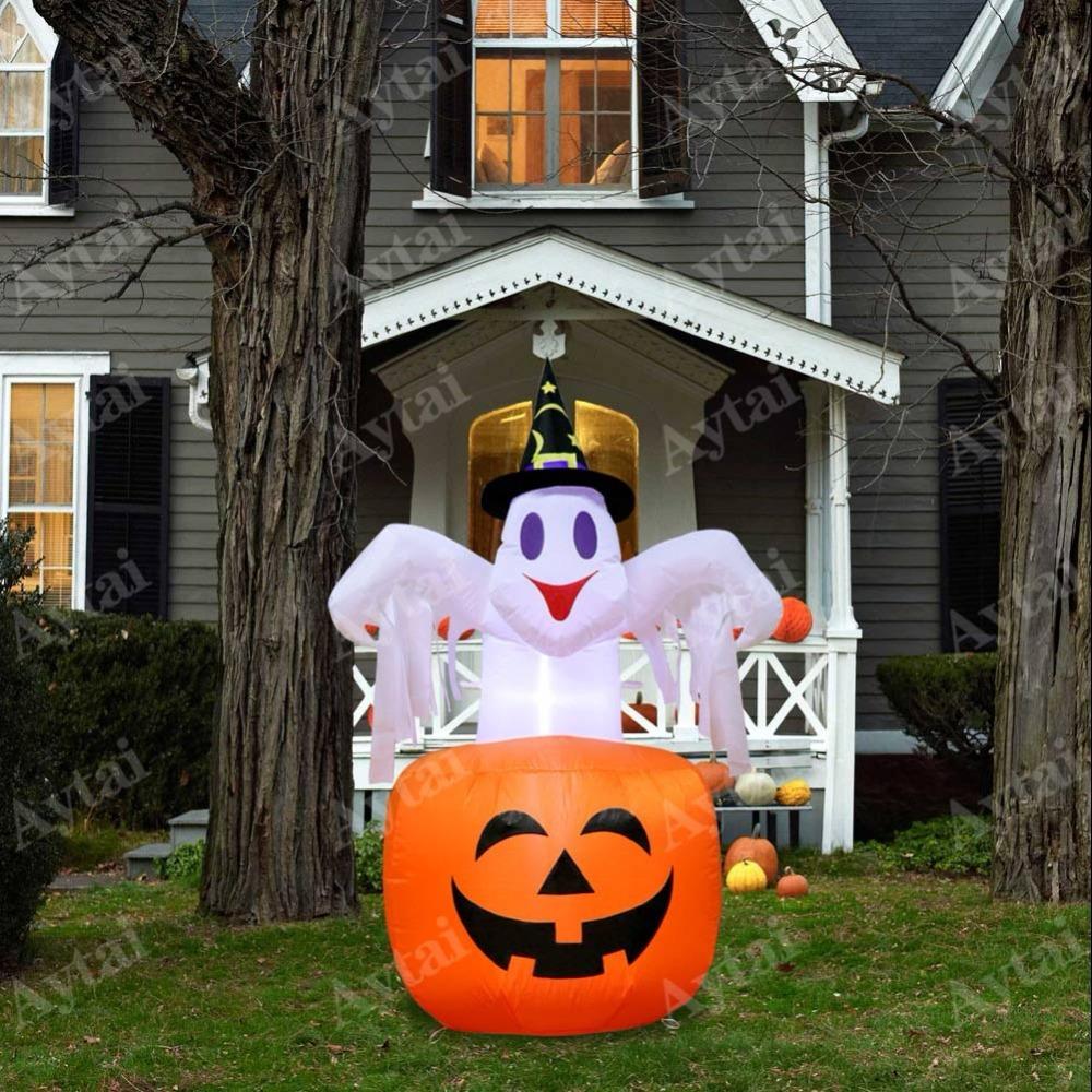 inflatable pumpkin (12)