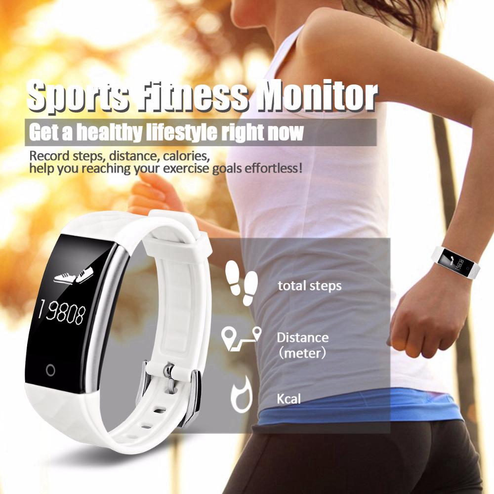 Camera Smart Wristband (8)