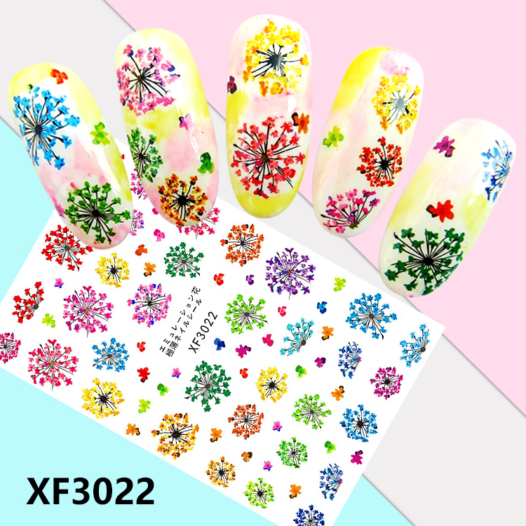 XF3022-1