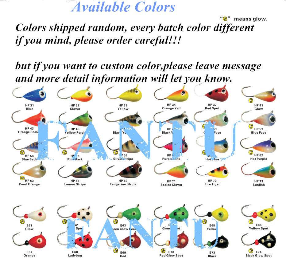 ice jig color___