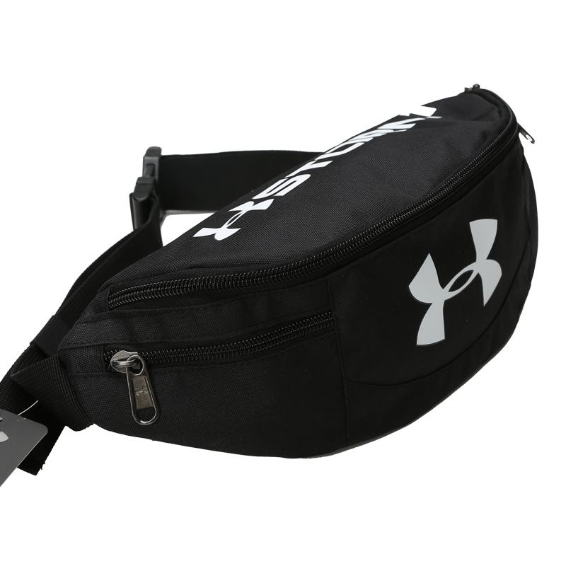 Fashion Brand Bags Waistpacks Canvas Famous Top Brand Designer Beach Waist Bag Clutch Wallet Travel Bags Men and Women Sports Bag