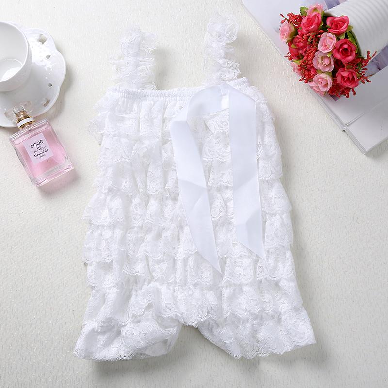 Kids Girls Classic Lace Tops Trendinao Girls Flower Elegant Princess Blouse Clothes