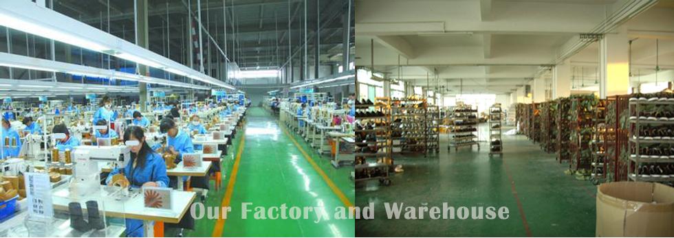 shoes manufactorer(980)
