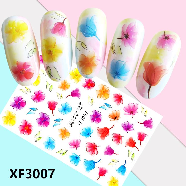 XF3007-1