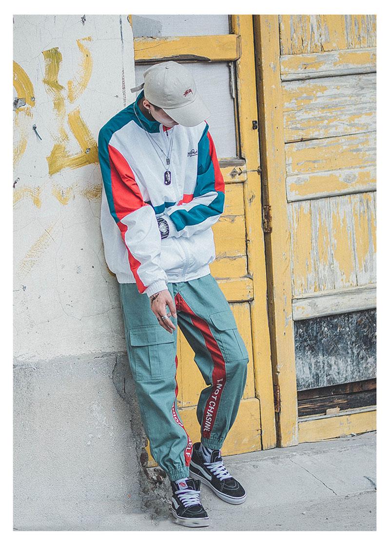 Leisure Pants Man (9)