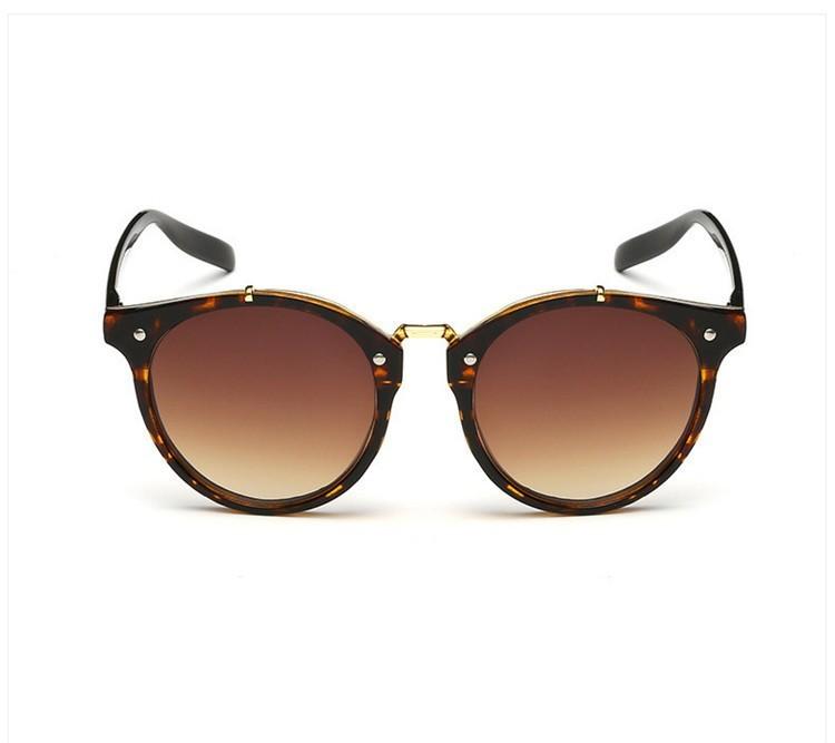 2016 Classic Brand Designer Sunglasses Women Men Retro Round Sun Glasses Woman shades Mirror Eyewear Lady Male Female Sunglass (35)