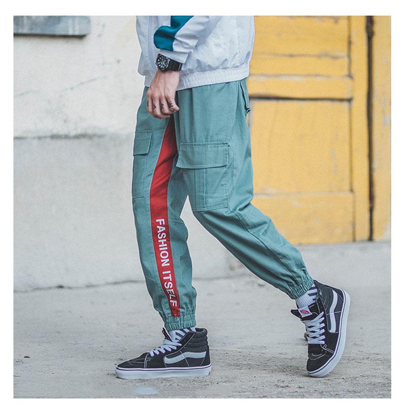 Leisure Pants Man (7)