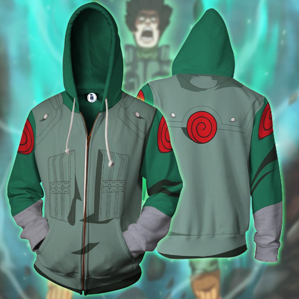 Japan Anime Naruto0 Hokage Ninjia Hoodie Cos Costume Jacket Pullover Sweatshirt