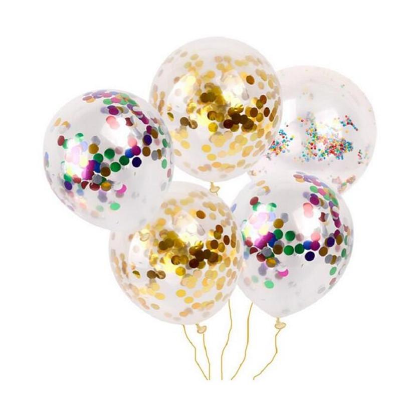 Provide The Best 36inch 90cm Claro Grande Globo de l/átex Globos decoraci/ón de Boda con Las Bolas de Aire inflables Feliz Cumplea/ños Party Decor