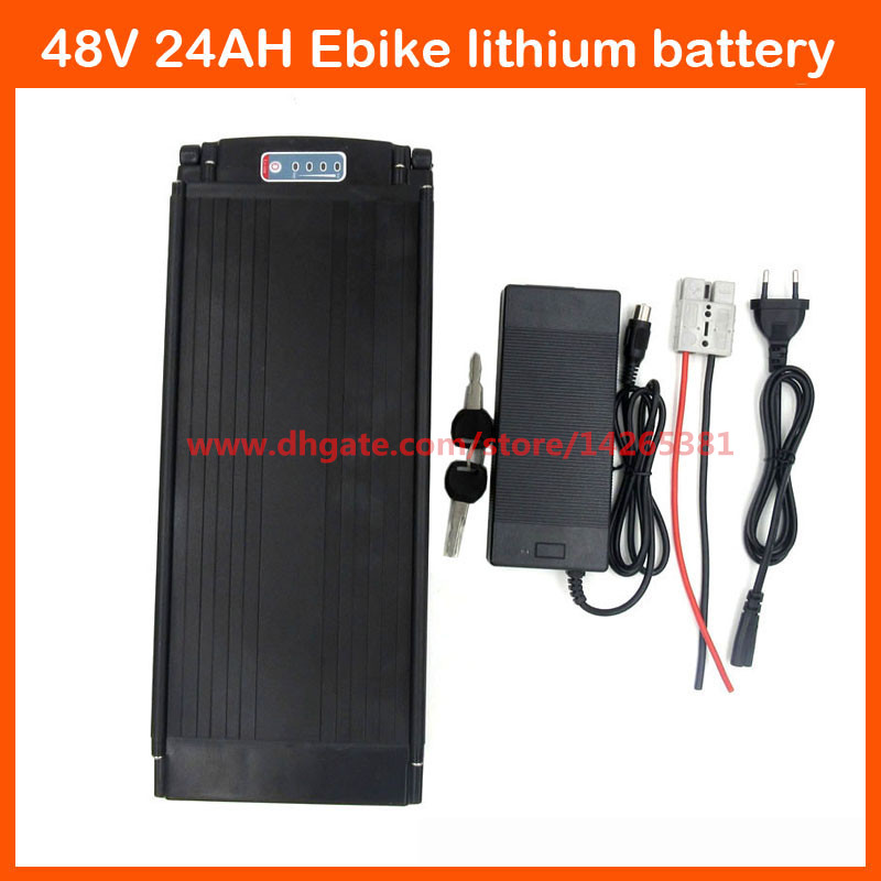 14s BMS 45AMP 58.8v Lithium High Quality For Electric Bike UK STOCK upto 2500W