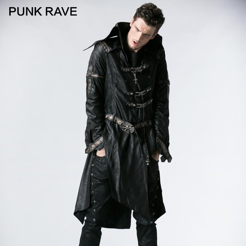 LJYH Women s Short Black Faux Leather Rivets Circle Punk Motorcycle Jacket