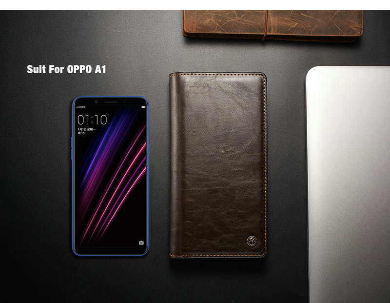 For OPPO A1