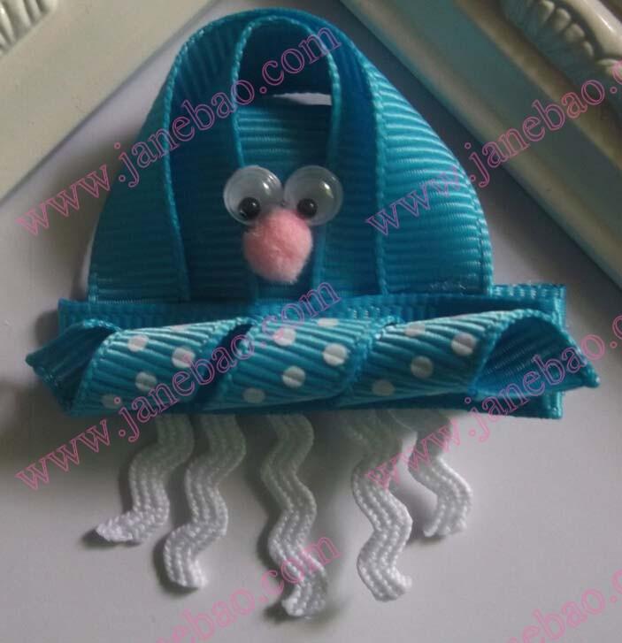 Jellyfish Ribbon