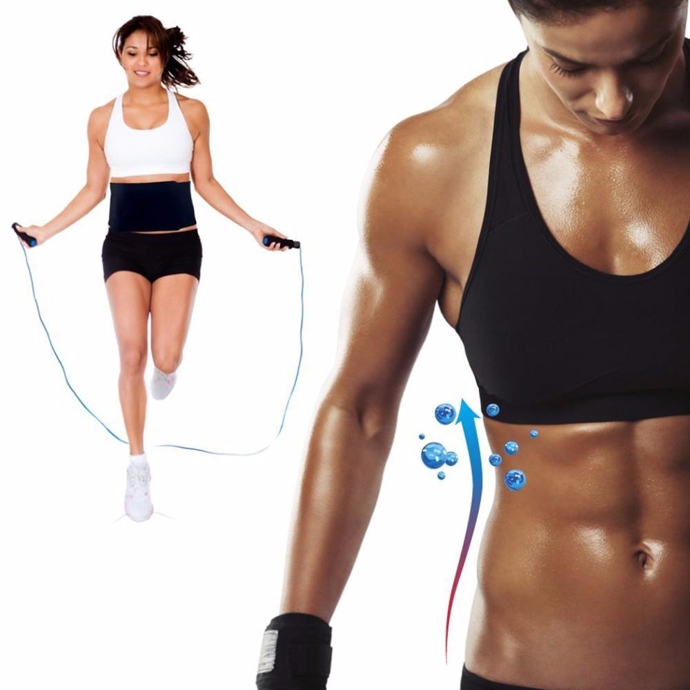 waist support belt (12)