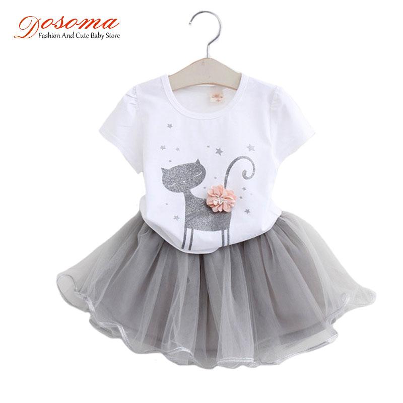 MV Summer New Girls Children Baby Cake Fashion Cute Pearl Princess Kids Dress