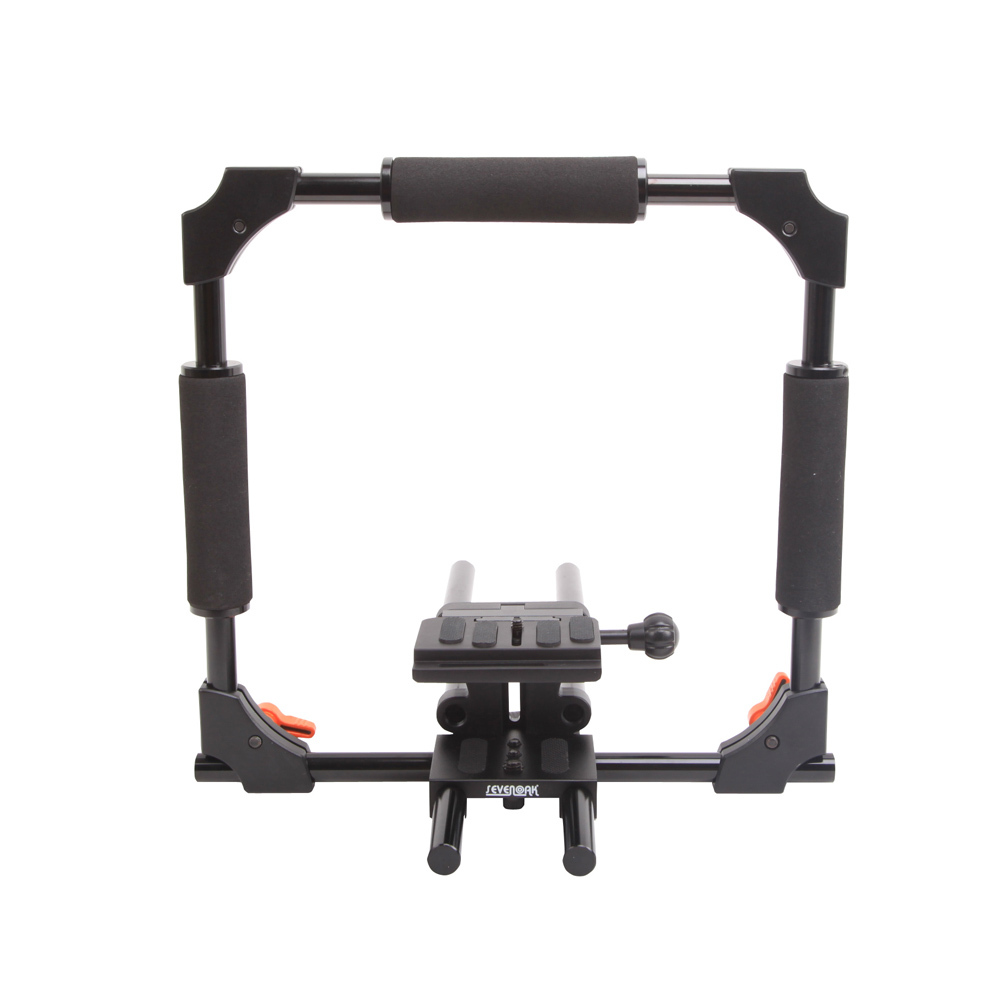 Sevenoak-SK-C01-15mm-Rod-PRO-Camera-Cage-SteadyCam-System-for-Canon-5D-5D-Mark-II (1)