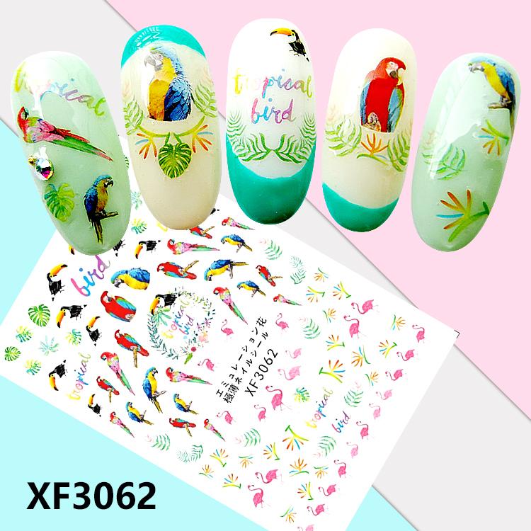 XF3062-2