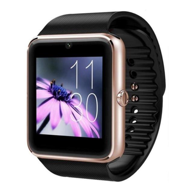 smart watch phone bluetooth smartwatch gt08 vs dz09 v8. Black Bedroom Furniture Sets. Home Design Ideas