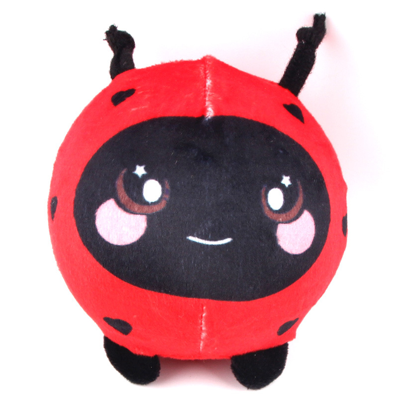 New kawaii Squishy Jumbo 10cm Plush Cartoon Animal Charms Squishy Slow Rising Squeeze Stress Relief Toy Phone Strap Kid Juguetes