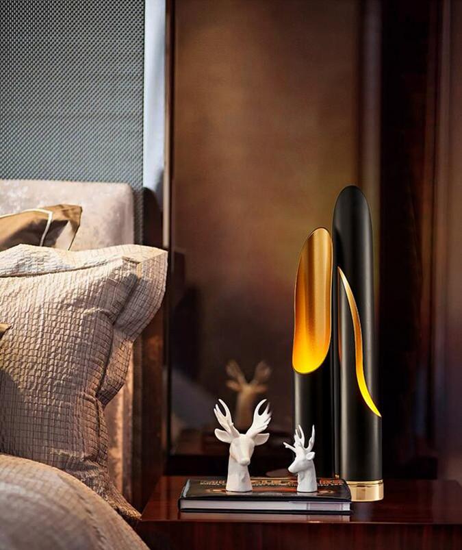 Luxury Table Lamp 11