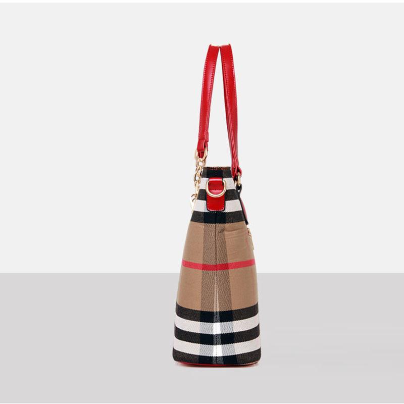 Yeni Gelmesi 6 adet / takım Tasarımcı Çanta Kadın Kirpik Paketi PU Deri Çanta Timsah Desen Çanta Moda Omuz Çantası Debriyaj Çanta