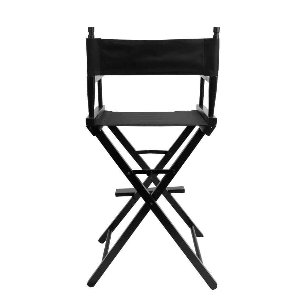 93cm Artist Director Chair Foldable Outdoor Furniture Photography Accessorice Portable Folding Director Makeup Chair (2)