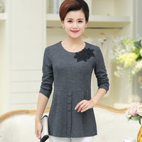 fashion-O-Neck-middle-age-women-autumn-apring-Appliques-long-sleeve-T-shirt-mother-clothing-female.jpg_200x200