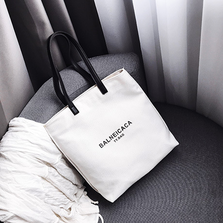 2019 Fashion Women Large Capacity Handbag Canvas Bags For Women 2018 Casual Tote Bag Ladies Large Shoulder Bags Sac