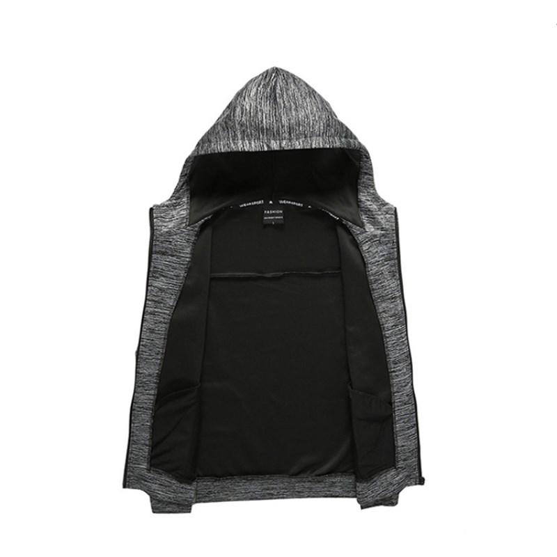 Designer Tracksuit 2018 Best Version Spring Autumn Mens Tracksuits Fashion Zipper Suit Tops+Pants Mens Casual Sweatshirt Sport Suits